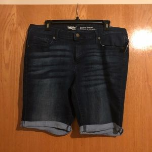 Mossimo Shorts Size 16R